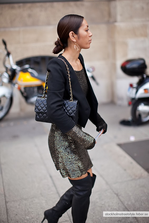 chanel look handbags